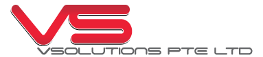 VSolutions